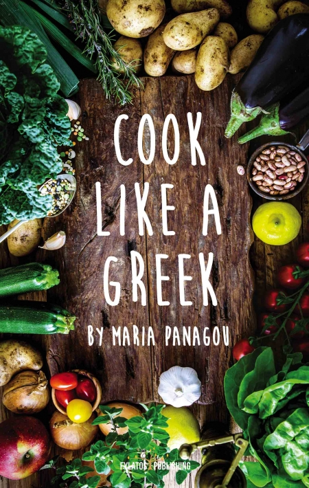 Cook like a Greek